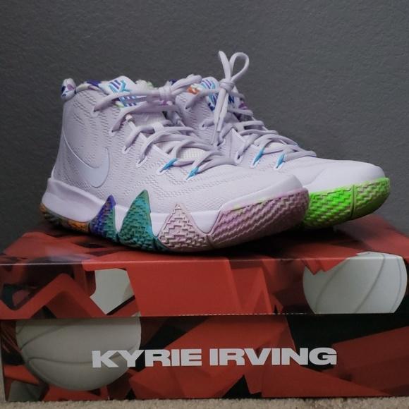 Nike Shoes   Kyrie 4 9s   Poshmark